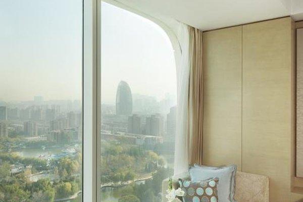 Conrad Beijing - фото 21