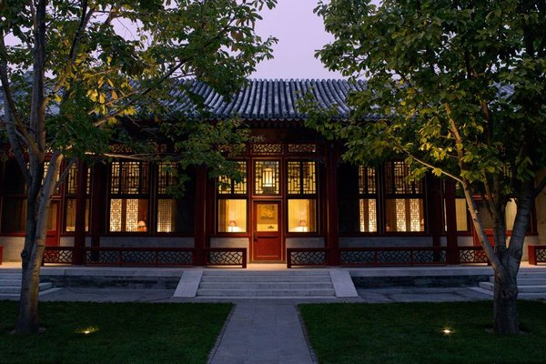Aman Summer Palace Beijing - фото 19