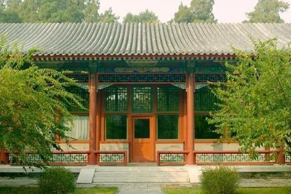 Aman Summer Palace Beijing - фото 21