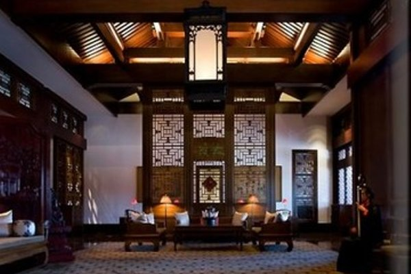Aman Summer Palace Beijing - фото 5