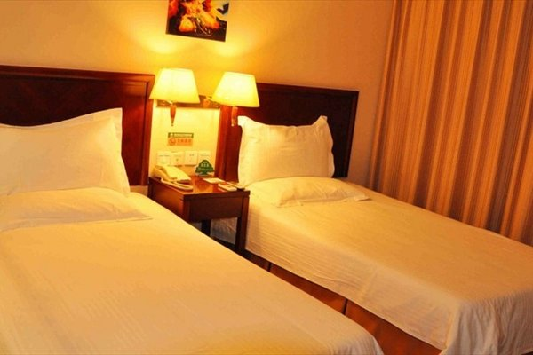 GreenTree Inn BeiJing XueQing Road Business Hotel - фото 5