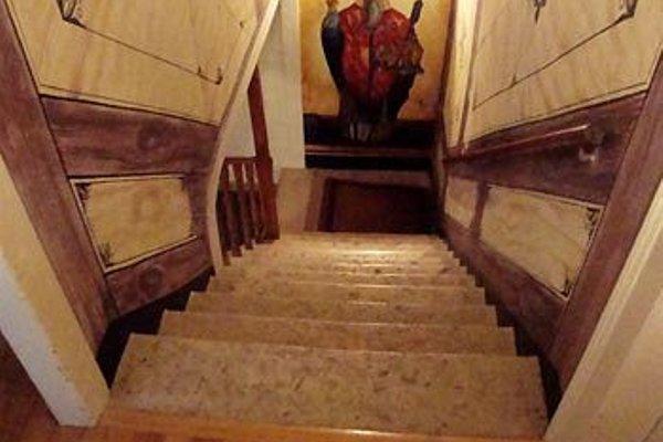 Guesthouse Libertas - фото 14