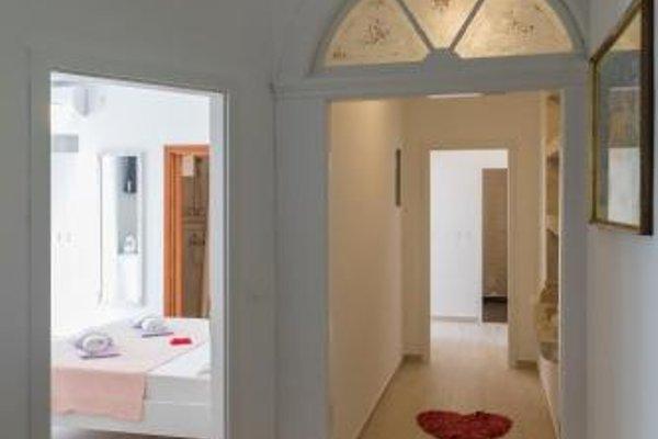 Guesthouse Libertas - фото 15