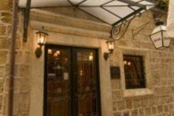 Boutique Hotel Stari Grad - фото 17