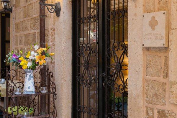 Boutique Hotel Stari Grad - фото 19
