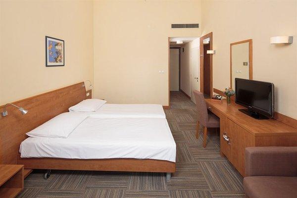 Hotel Tirena - 3