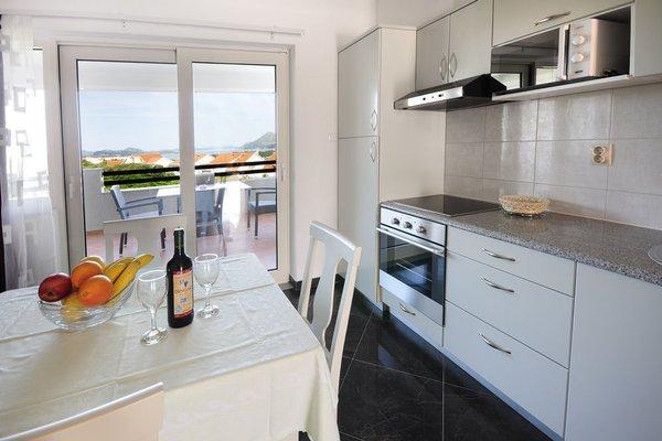 Villa Antea Apartments - 11