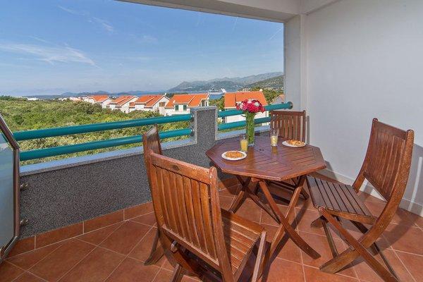 Villa Antea Apartments - 15