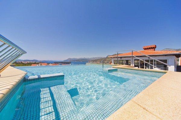 Villa Antea Apartments - 19