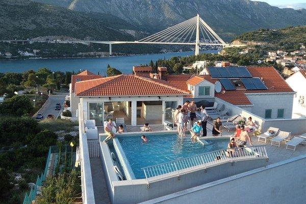 Villa Antea Apartments - 20