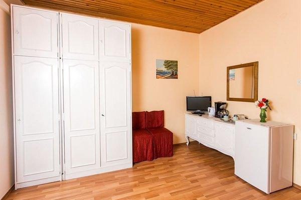 Apartments Zore Glavinic - фото 10