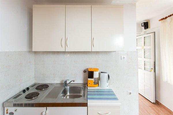 Apartments Zore Glavinic - фото 11