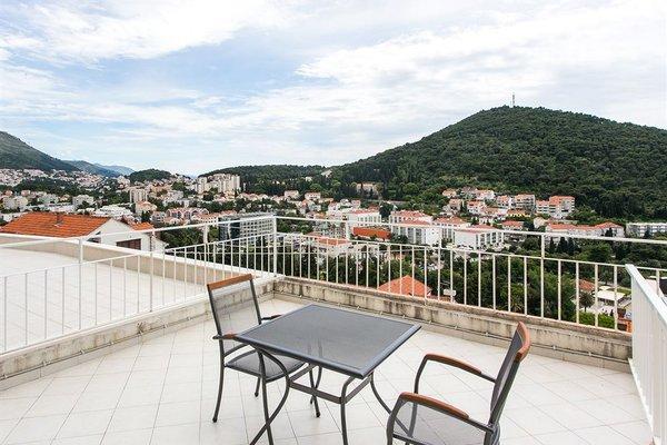 Apartments Zore Glavinic - фото 12