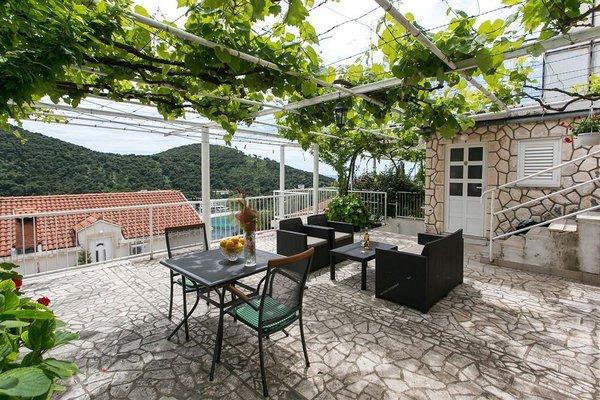 Apartments Zore Glavinic - фото 15