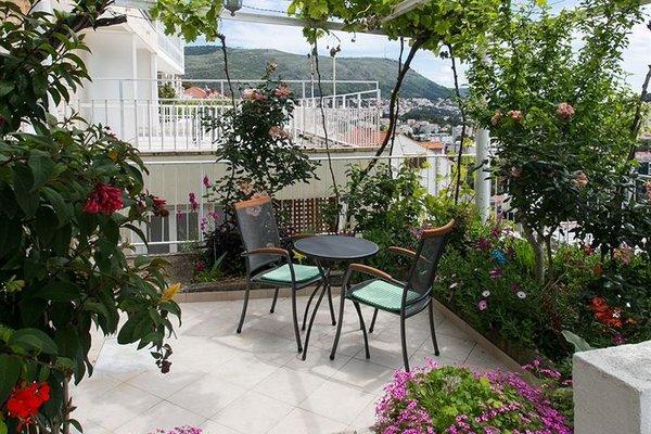 Apartments Zore Glavinic - фото 16