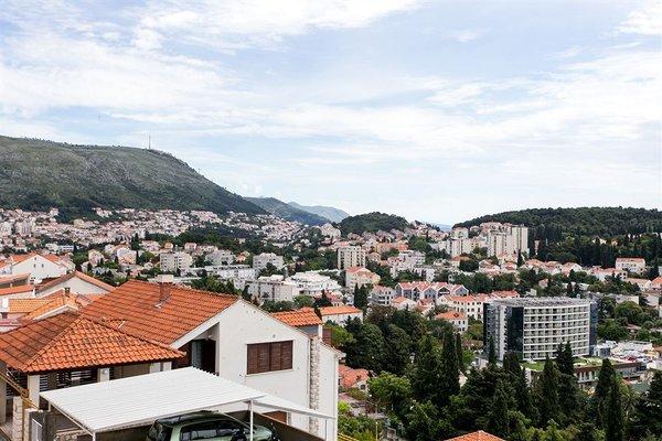 Apartments Zore Glavinic - фото 21