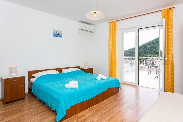 Apartments Zore Glavinic - фото 3