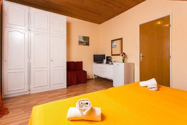 Apartments Zore Glavinic - фото 5