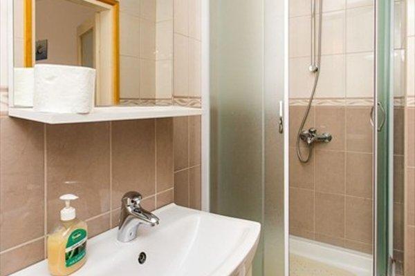Apartments Zore Glavinic - фото 6