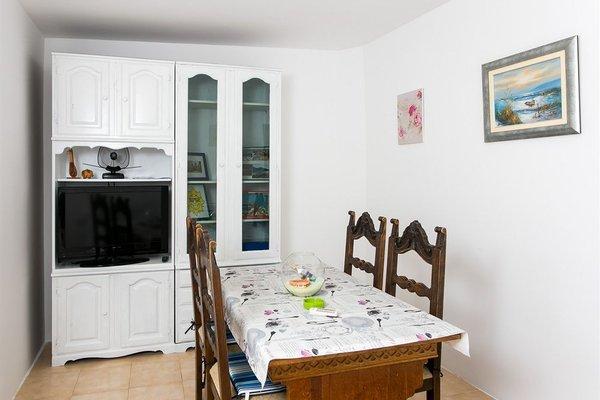 Apartments Zore Glavinic - фото 9