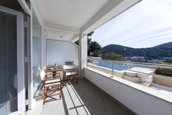 Villa Katarina Dubrovnik - фото 21