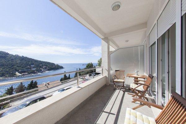 Villa Katarina Dubrovnik - фото 23