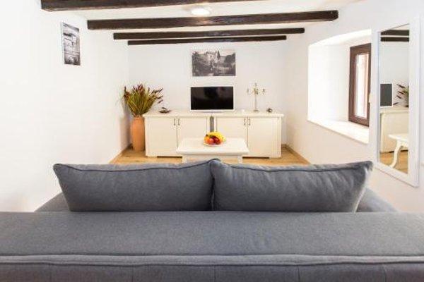 Apartments Santa Maria - фото 18