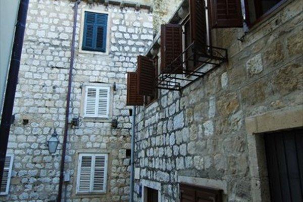 Apartments Santa Maria - фото 20