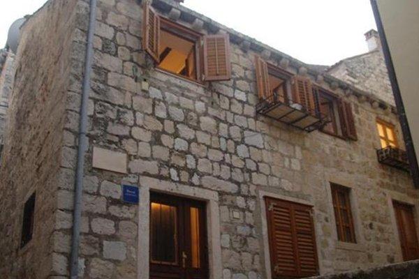 Apartments Santa Maria - фото 21