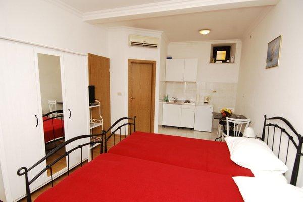 Apartments Santa Maria - фото 4