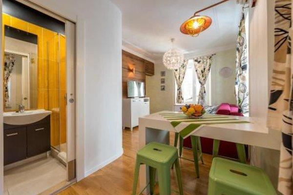 Apartments Petra - фото 18