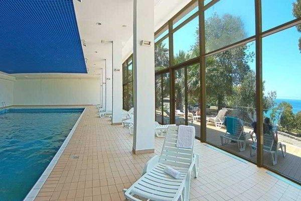 Resort Astarea - фото 11