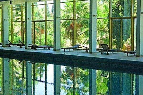 Resort Astarea - фото 13