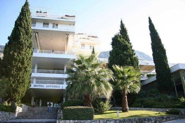 Resort Astarea - фото 16