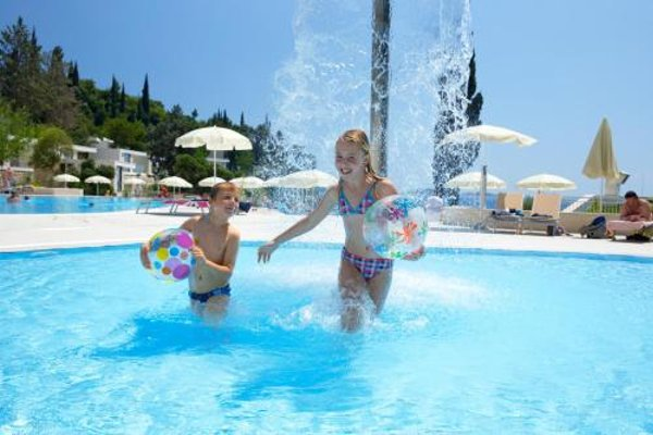 Resort Astarea - фото 18