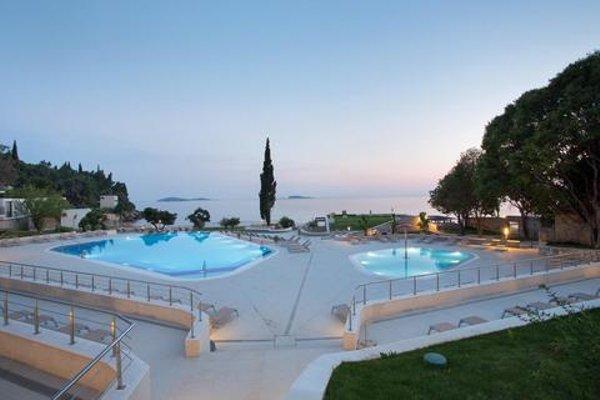 Resort Astarea - фото 19