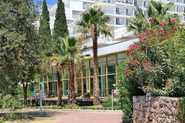 Resort Astarea - фото 21