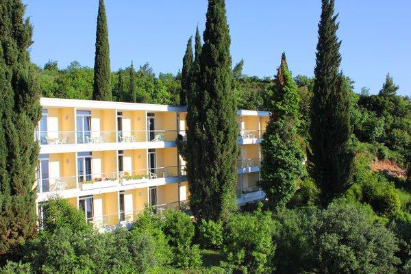 Resort Astarea - фото 22