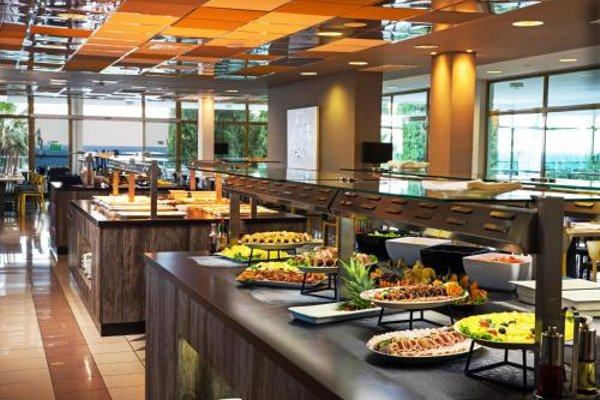Hotel Resort Astarea - фото 6
