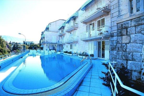Hotel Komodor - фото 50
