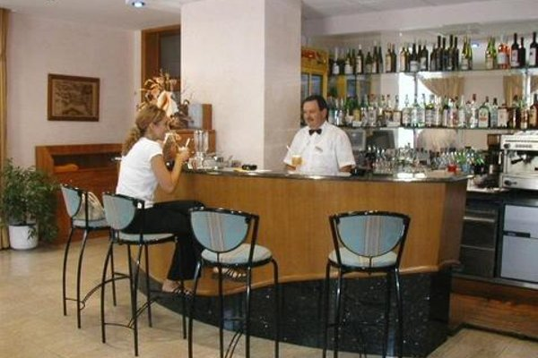 Hotel Komodor - фото 10