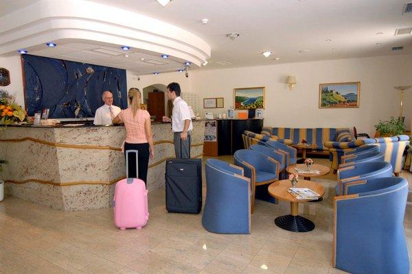 Hotel Komodor - фото 11
