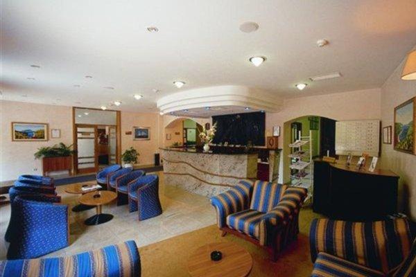 Hotel Komodor - фото 12
