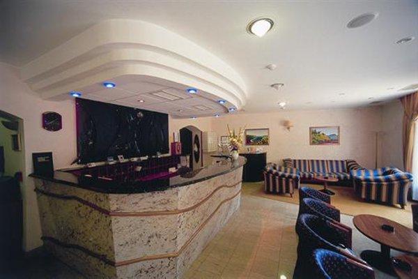 Hotel Komodor - фото 13