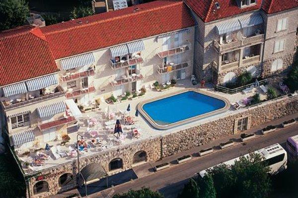 Hotel Komodor - фото 18