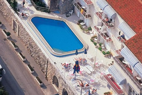Hotel Komodor - фото 19