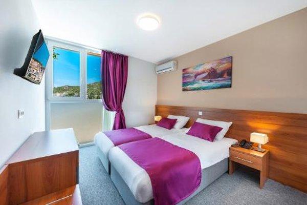 Hotel Komodor - фото 4