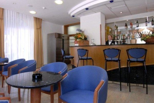 Hotel Komodor - фото 7