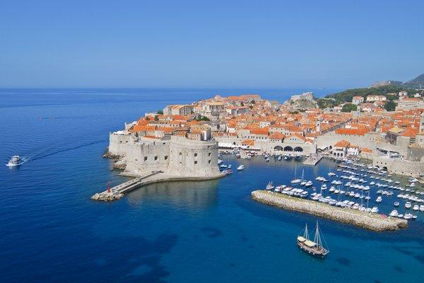 Valamar Lacroma Dubrovnik - фото 23