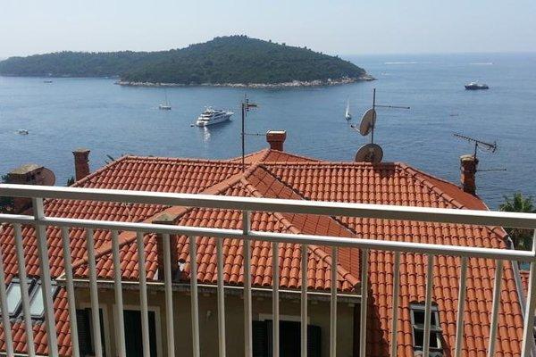 Dubrovnik Residence Nodilo - фото 19